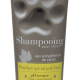 Premium Shampoo 2-In-1 for Long Hair - 250ml - French