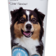 Toothpaste for dogs - English