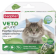 Bio Spot On Cat - 3 Vials - French