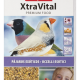 XtraVital Tropical Bird Feed - 500g - Spanish/Portuguese/Italian/Russian/Czech