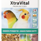XtraVital Large Parakeet Feed - 1kg - Spanish/Portuguese/Italian/Russian/Czech