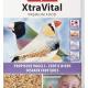 XtraVital Tropical Bird Feed - 500g - Dutch/French/English/Greek/Norwegian
