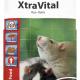 XtraVital Rat Feed - 500g - Dutch/French/English/German/Spanish/Portuguese/Italian/Greek