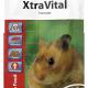 XtraVital Hamster Feed - Dutch/French/English/German/Spanish/Portuguese/Italian/Greek