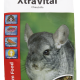XtraVital Chinchilla Feed - 1kg - Dutch/French/English/German/Spanish/Portuguese/Italian/Greek