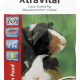XtraVital Guinea Pig Feed - 1kg - Dutch/French/English/German/Spanish/Portuguese/Italian/Greek