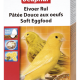 Eggfood Canary Soft - 150g - Dutch/French/English/Spanish/Greek/Norwegian