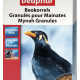 Mynah Granules - Dutch/French/English/Spanish/Greek/Norwegian