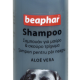 Shampoo Black Coat Aloë Vera - English/Romanian