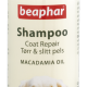 Shampoo Macadamia Oil for Dogs - English/Norwegian
