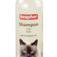 Shampoo Macadamia Oil Cat - English/Norwegian/Swedish