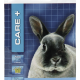 CARE+ Extruded Rabbit Food - 250g - GB/DE/GR/NO/NL/FR/ES/IT/AR/RU/CZ/ET