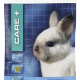 CARE+ Extruded Junior Rabbit Food - 250g - English/German/Greek/Norwegian