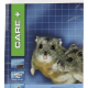 CARE+ Dwarf Hamster Food - 250g - Dutch/French/English/German/Spanish/Italian/Greek/Norwegian