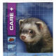 CARE+ Extruded Ferret Food - 250g - Dutch/French/English/German/Spanish/Italian/Greek/Norwegian