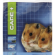 CARE+ Extruded Hamster Food - 250g - Dutch/French/English/German/Spanish/Italian/Greek/Norwegian