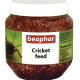 Cricket Feed - 240g - English