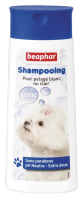 Bubbles Shampoo White Coat - 250ml