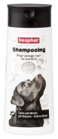 Bubbles Shampoo Black Coat - 250ml