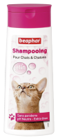 Bubbles Shampoo for Cats