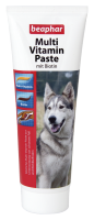 Multi Vitamin Paste Dog / Duo Active Paste - 250g