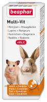 Multi Vit Small Animals - 50ml