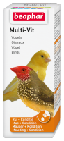 Multi Vit Bird - 50ml