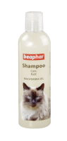 Shampoo Macadamia Oil Cat