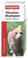Flea Shampoo Cat