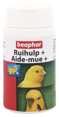 Moulting-Aid + - Dutch/French/English