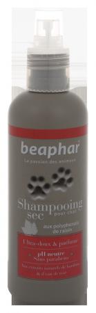 Premium Spray Dry Shampoo Ultra Soft - French