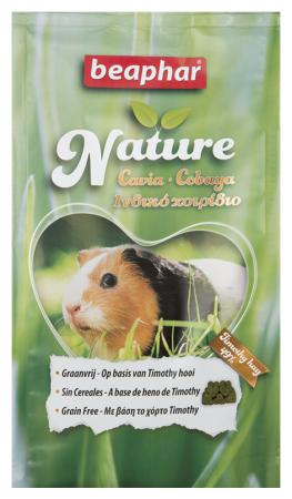 Nature Guinea Pig -