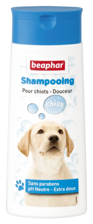 Bubbles Shampoo for Puppies - 250ml - French
