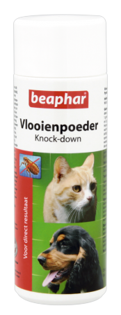 Beaphar Flea Powder - Dutch