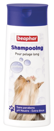 Bubbles Shampoo Anti-Tangle - 250ml - French