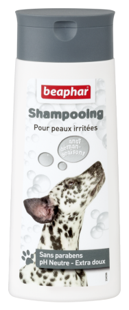 Bubbles Shampoo Anti-Itch - 250ml - French