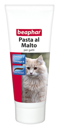 Malt Paste - 25g - Italian