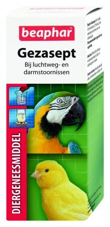 Gezasept - 100ml - Dutch