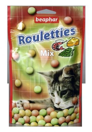 Rouletties Mix - Dutch/French/English/German