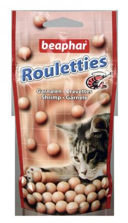 Rouletties Shrimp - Dutch/French/English/German