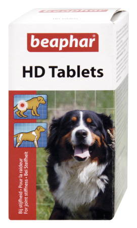 HD Tablets - English