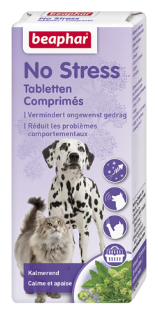 Calming Tablets - Dutch/French