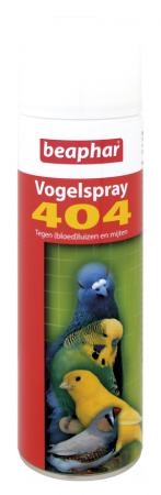 404 Birdspray - 500ml - Dutch