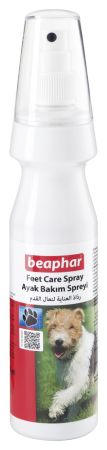 Paw Spray - English/Turkish/Arabic