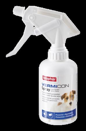 Vermicon Spray Dog - 250 ml - NL/FR
