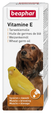 Wheat Germ Oil - Dutch/French/English/German