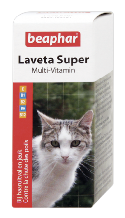 Multi-Vit Cat - 20ml - Dutch/French