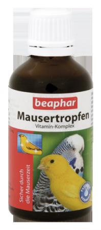 Multi Vitamin Moulting - German