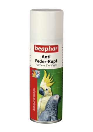Beaphar Papick Spray - prevents feather plucking in birds