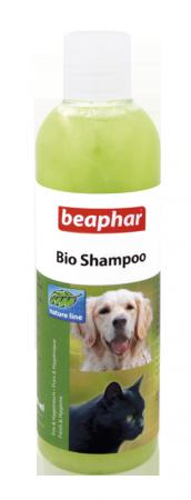 Bio Shampoo - 250ml - English
